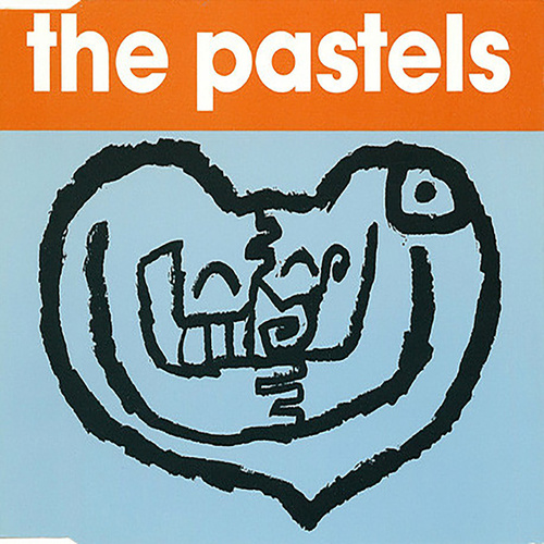 Thru' Your Heart - Firebell Ringing by The Pastels