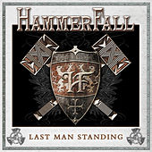 Play & Download Last Man Standing by Hammerfall | Napster