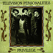 Privilege by Television Personalities