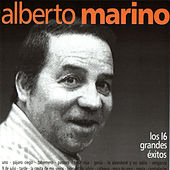 Play & Download 16 Grandes Éxitos by Alberto Marino | Napster