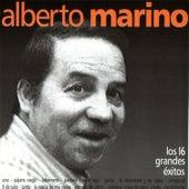 16 Grandes Éxitos by Alberto Marino