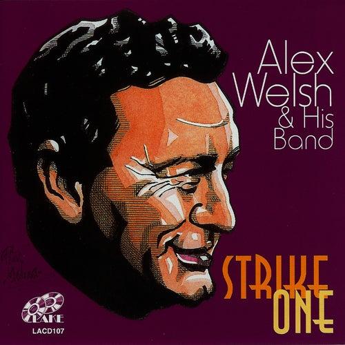 Strike One by Alex Welsh