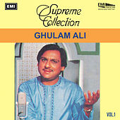 Supreme Collection by Ghulam Ali
