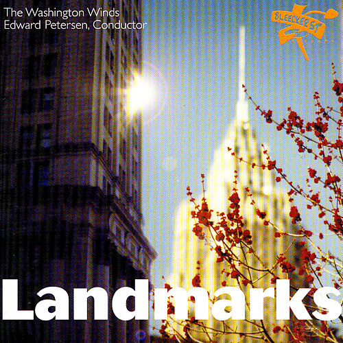 Landmarks by Various Artists