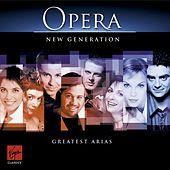 Play & Download Génération Opéra by Various Artists | Napster