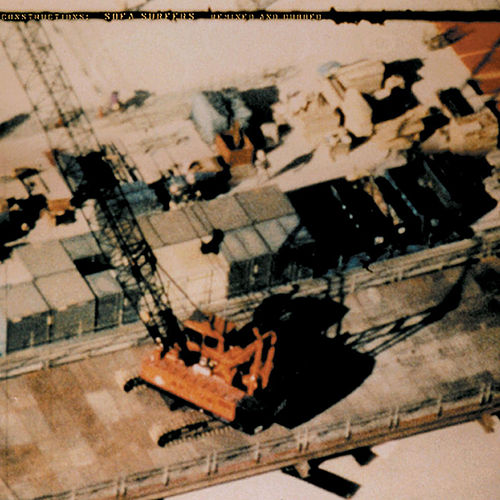 Play & Download Constructions by Sofa Surfers | Napster