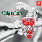 Play & Download A Christmas Festival - 10 Holiday Favorites by Various Artists | Napster