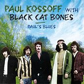 Paul's Blues by Paul Kossoff