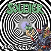 Chronicles 1980-2014 by Soldier