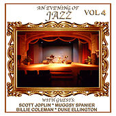 An Evening of Jazz, Vol. 4 von Various Artists