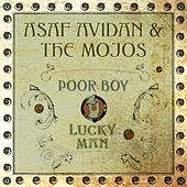 Play & Download Poor Boy / Lucky Man by Asaf Avidan | Napster