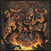 Play & Download Cooking With Pagans by Freak Kitchen | Napster