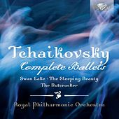 Play & Download Tchaikovsky: Complete Ballets by Royal Philharmonic Orchestra | Napster