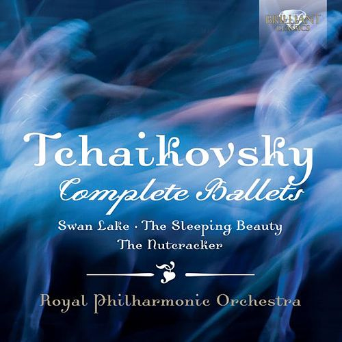Tchaikovsky: Complete Ballets by Royal Philharmonic Orchestra