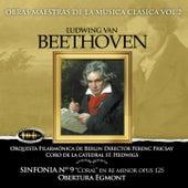Obras Maestras de la Música Clásica, Vol. 2 / Ludwing Van Beethoven by Orquesta Filarmónica De Berlín