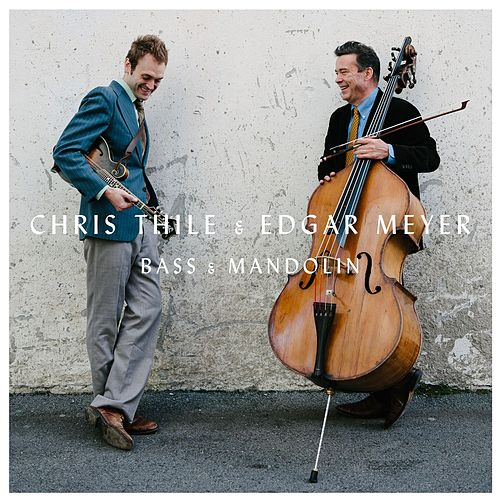 Play & Download Why Only One? / Tarnation by Chris Thile | Napster