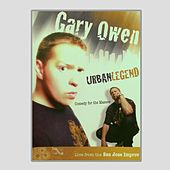 Urban Legend (Live) by Gary Owen