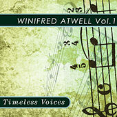 Timeless Voices: Winifred Atwell, Vol. 1 by Winifred Atwell