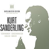 Kurt Sanderling – Kapellmeister-Edition, Vol. 2 by Various Artists