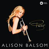 Paris (SD) by Alison Balsom