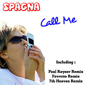 Call Me by Spagna