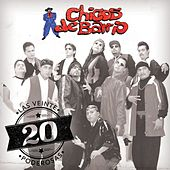 Play & Download Las 20 Poderosas (USA) by Chicos De Barrio | Napster