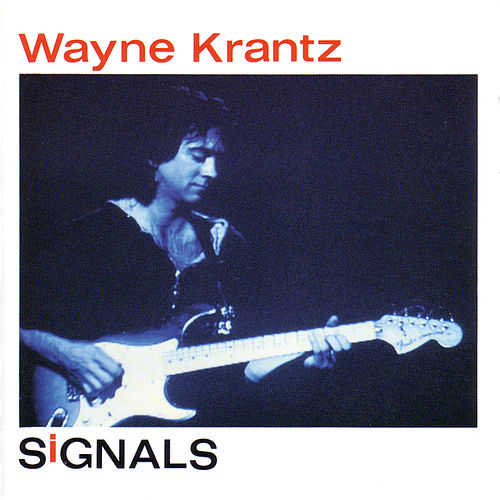 Play & Download Signals by Wayne Krantz | Napster