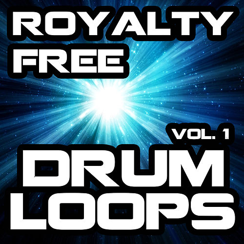 Play & Download Royalty Free Drum Loops, Vol. 1 by Royalty Free Music Factory | Napster