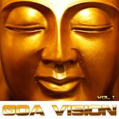 Goa Vision (Psytrance & Goatrance), Vol. 1 by Various Artists