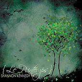 Le Printemps by Shannon Kennedy
