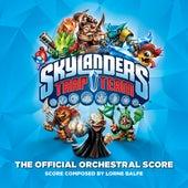 Skylanders Trap Team by Lorne Balfe