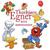 Thorbjørn Egner beste barnesanger by Various Artists