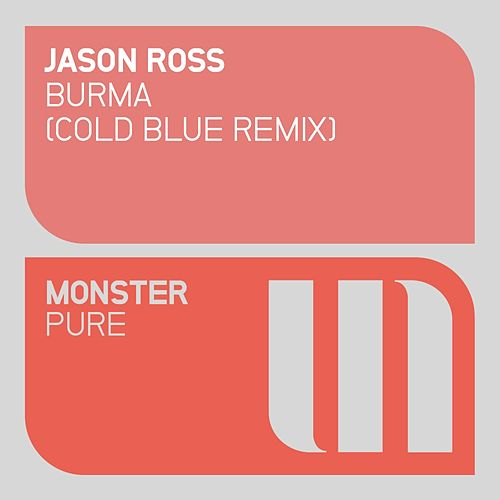 Play & Download Burma (Remixed - Pt. 1) by Jason Ross | Napster
