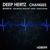 Changes by Deep Hertz