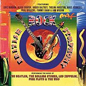 Play & Download British Rock Symphony by Various Artists | Napster