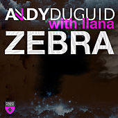 Play & Download Zebra by Andy Duguid | Napster