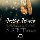 La Gente (Remixes) by Ivan Robles
