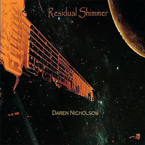 Play & Download Residual Shimmer by Daren Nicholson | Napster