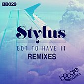 Play & Download Got To Have It by Stylus | Napster