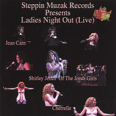 Play & Download Ladies Night Out (Live) by Shirley Jones (R&B) | Napster