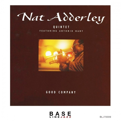 Play & Download Good Company by Nat Adderley | Napster