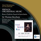 Play & Download Bizet . Chabrier . Fauré by Sir Thomas Beecham | Napster