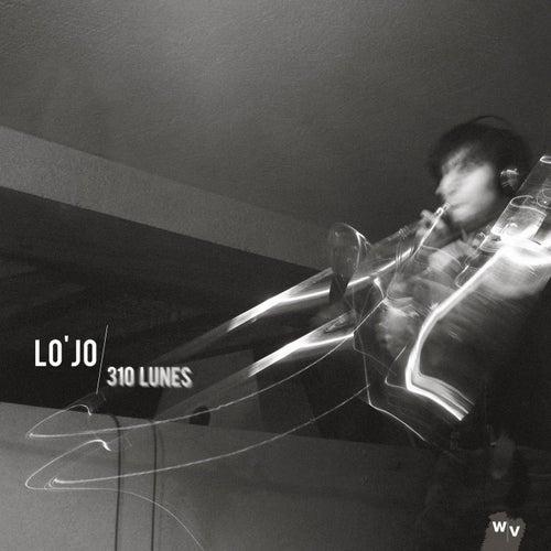 Play & Download 310 Lunes, Photographie d'un objet sonore (Bonus Track Version) by Lo' Jo | Napster