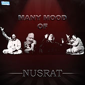 Play & Download Many Mood of Nusrat by Nusrat Fateh Ali Khan | Napster