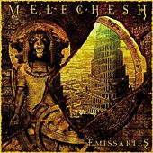 Play & Download Emissaries by Melechesh | Napster