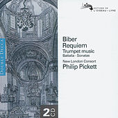 Biber: Requiem, etc./Schmelzer:Trumpet Music by Various Artists
