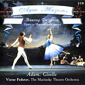Play & Download Adam: Giselle by Mariinsky Theatre Symphony orchestra | Napster