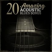 Play & Download 20 Amazing Acoustic Blues Songs by Various Artists | Napster