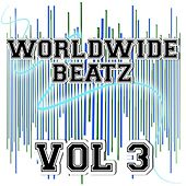 Worldwide Beatz 3 by WorldWide Beatz