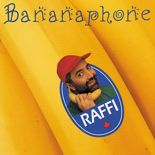 Bananaphone by Raffi